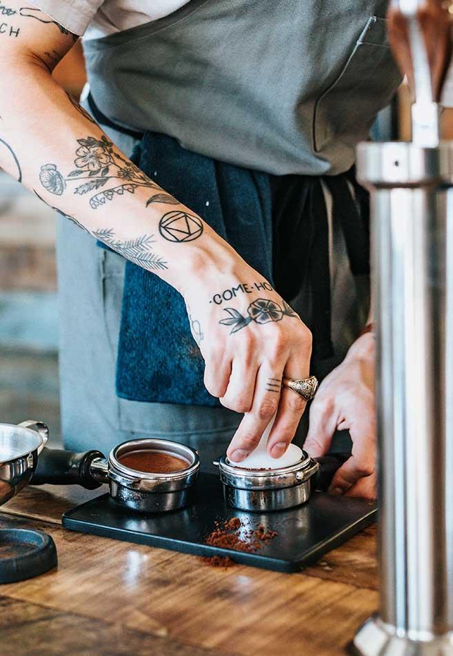tattoo cafe bistro koeln