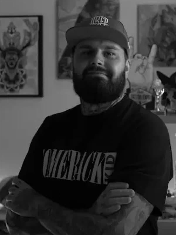 Neo Tradtional Tattoo Köln