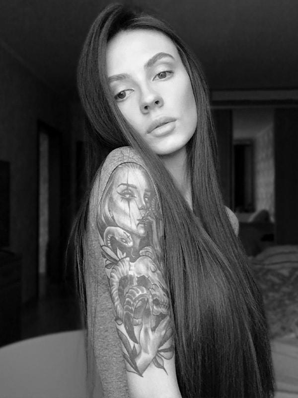 Vika Tattoo Köln und Bonn