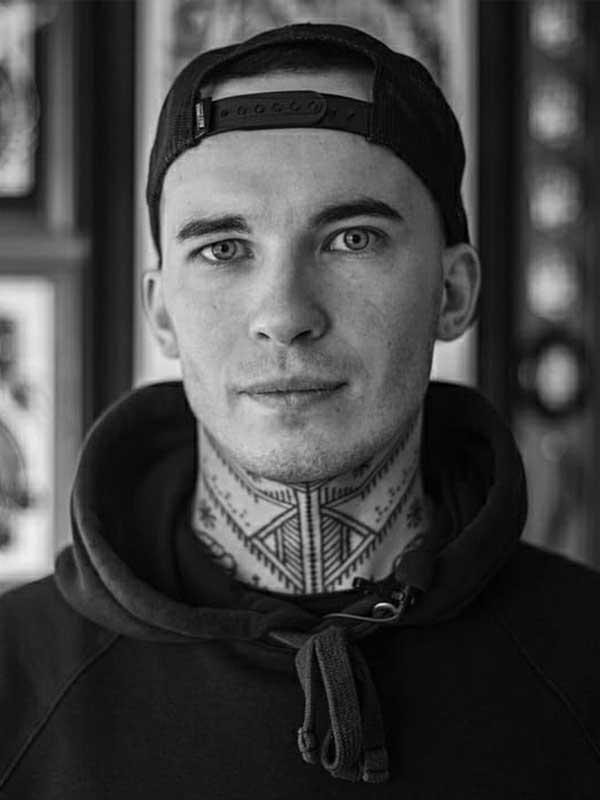 Kolya Tattoo Köln