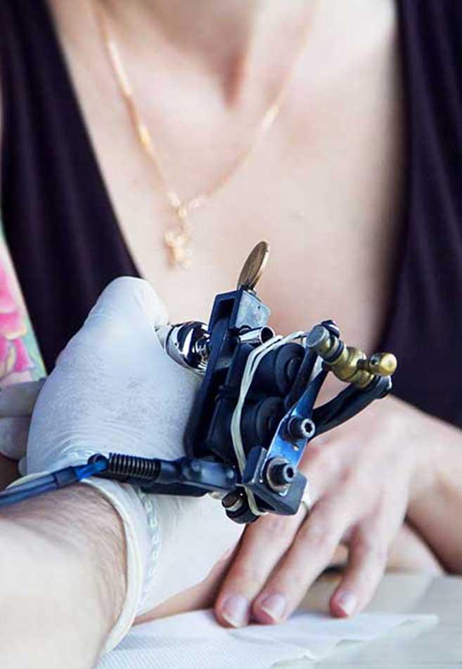 hygiene tattoo koeln